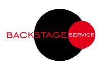 logo backstage service